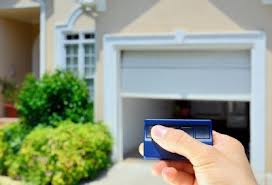Garage Door Remote Clicker Chestermere